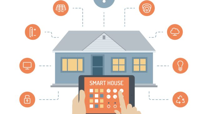 SMART HOME DESIGN TRENDS FOR 2020 SMART HOME DESIGN TRENDS FOR 2020