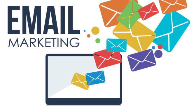 Your Email, Your Hook in Real Estate Marketing