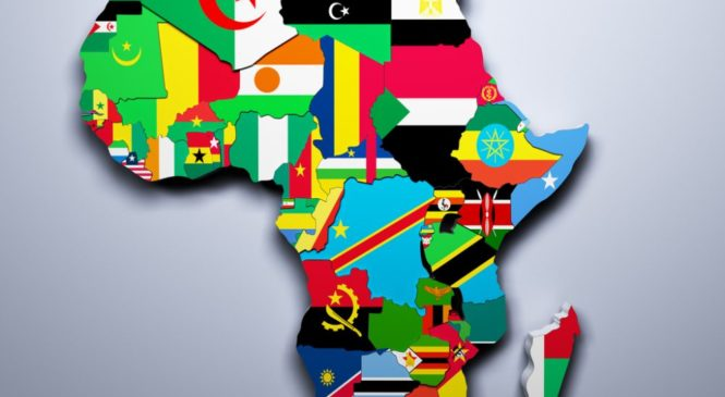 Africa-Map-with-flag-665x365