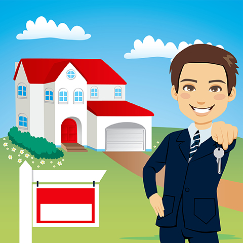 Top traits of a real estate agent