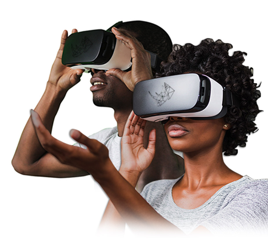 virtual reality for house hunting