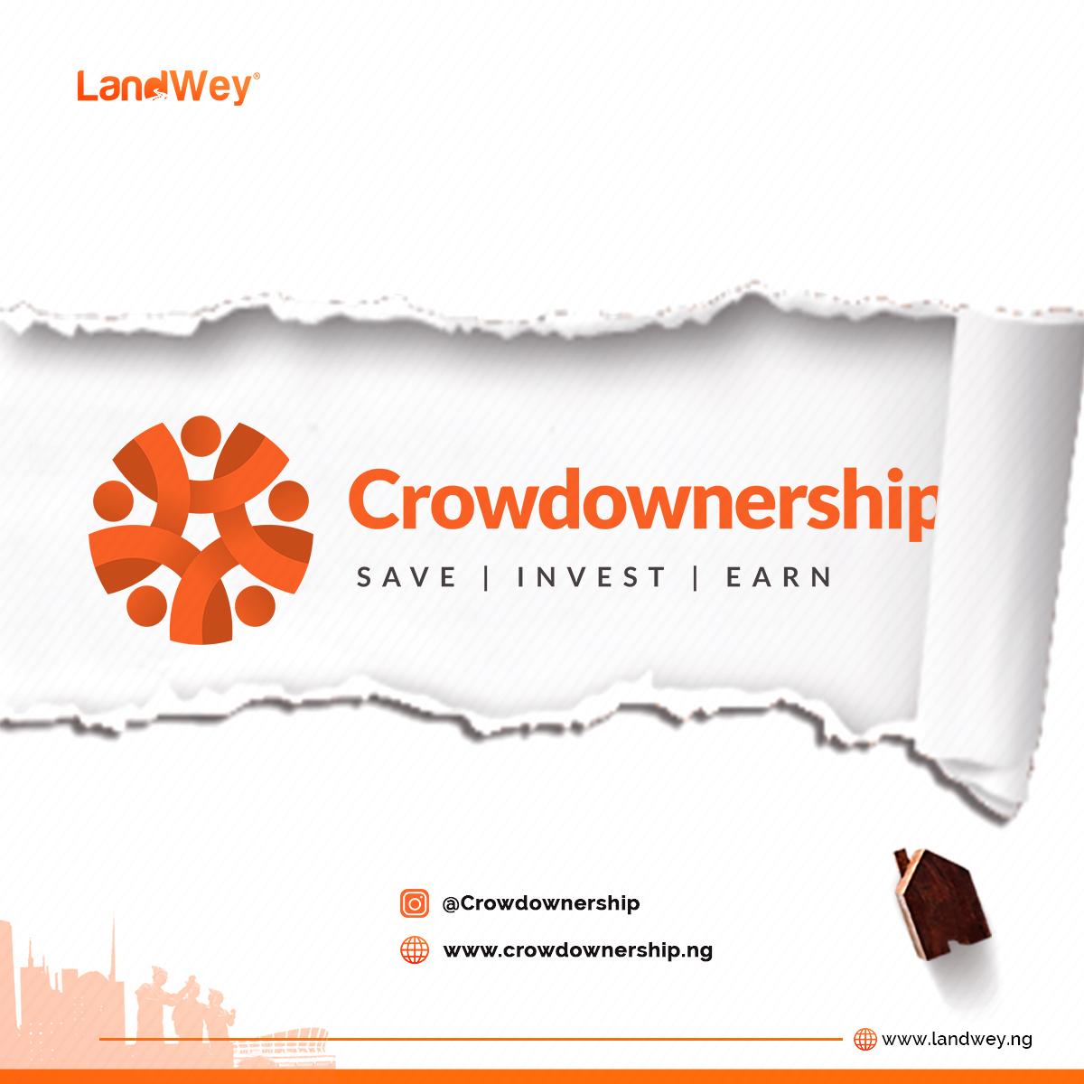 CrowdOwnership; Real estate co-ownership platform