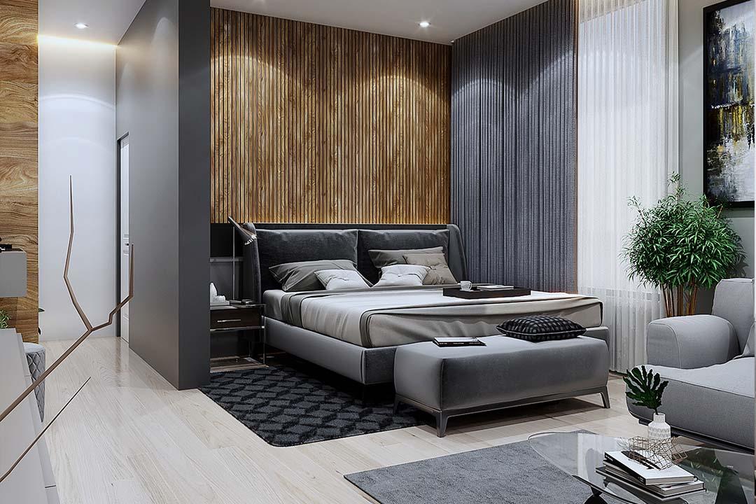 apartment studio1